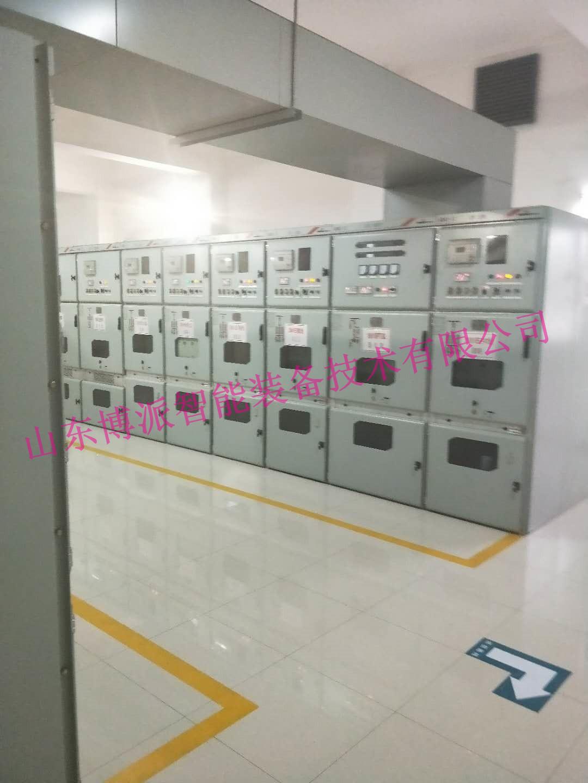 变电站、配电室六氟化硫监控系统